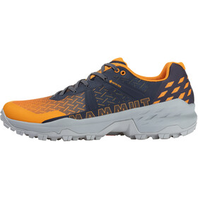 Mammut Sertig II GTX Low Shoes Men, marine-dark radiant